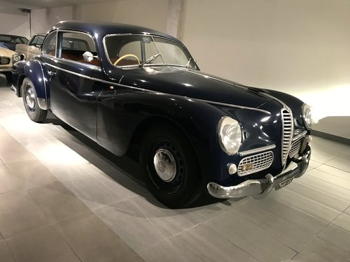 1952 Alfa Romeo 6C 2500 GT SS For Sale (picture 2 of 6)