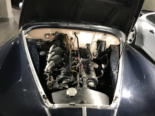1952 Alfa Romeo 6C 2500 GT SS For Sale (picture 6 of 6)