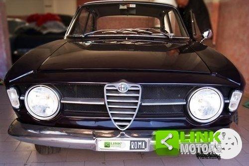 1969 Alfa Romeo GT 1300 Junior For Sale (picture 2 of 6)