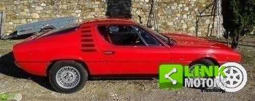 1972 Alfa Romeo MONTREAL CHILI/A For Sale (picture 6 of 6)
