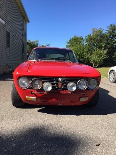 Alfa romeo gtv 1973 eu model For Sale (picture 1 of 6)