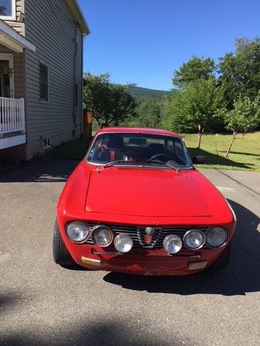 Alfa romeo gtv 1973 eu model For Sale (picture 2 of 6)