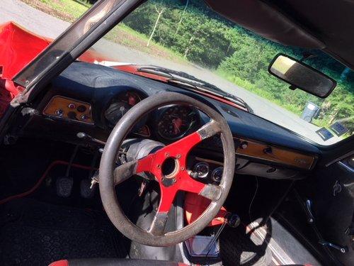 Alfa romeo gtv 1973 eu model For Sale (picture 3 of 6)