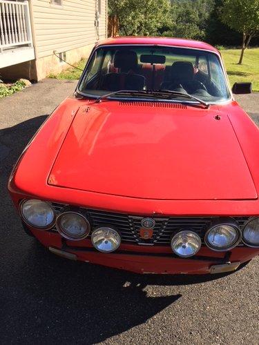Alfa romeo gtv 1973 eu model For Sale (picture 4 of 6)