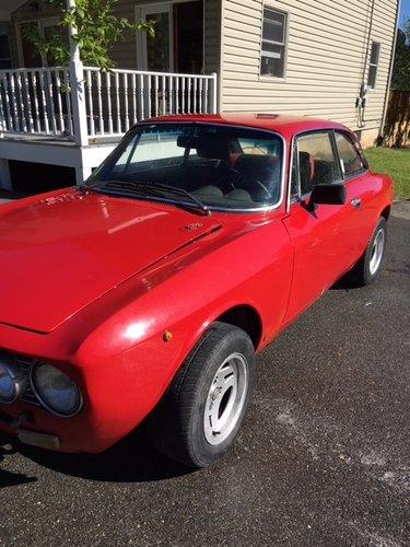 Alfa romeo gtv 1973 eu model For Sale (picture 5 of 6)