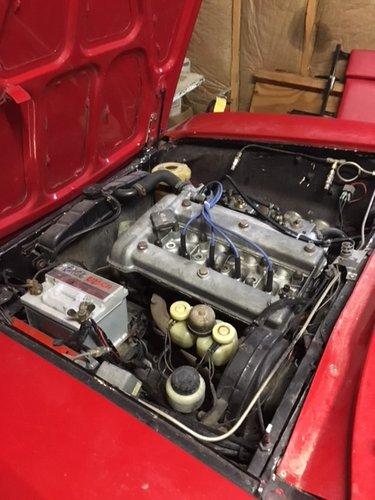 Alfa romeo gtv 1973 eu model For Sale (picture 6 of 6)
