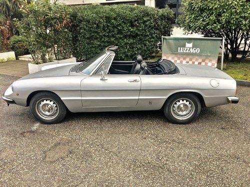 1982 Alfa Romeo - 2000 Spider Veloce (105.24) For Sale (picture 2 of 6)