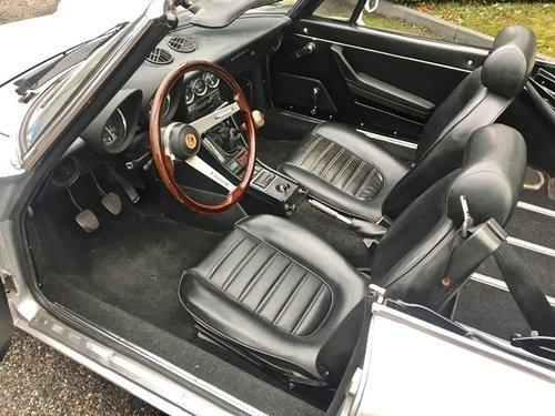 1982 Alfa Romeo - 2000 Spider Veloce (105.24) For Sale (picture 3 of 6)