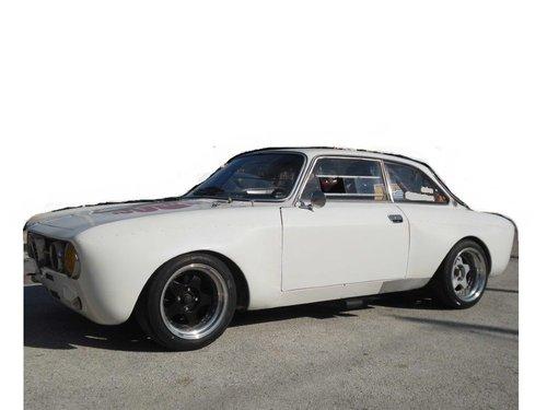 1972 ALFA ROMEO GTAM Replica SOLD (picture 1 of 5)