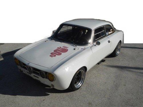 1972 ALFA ROMEO GTAM Replica SOLD (picture 2 of 5)