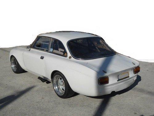 1972 ALFA ROMEO GTAM Replica SOLD (picture 3 of 5)