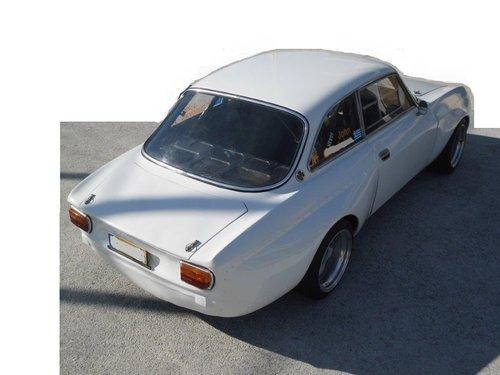 1972 ALFA ROMEO GTAM Replica SOLD (picture 4 of 5)
