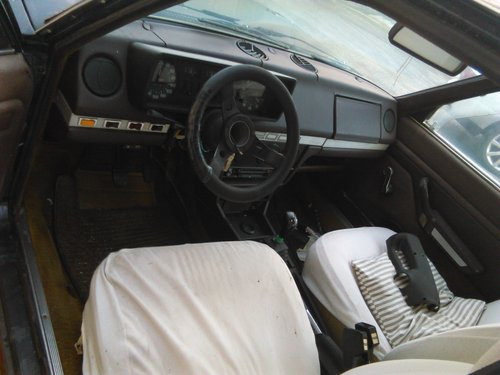1983 Alfa Romeo Alfetta 2.0 L For Sale (picture 6 of 6)