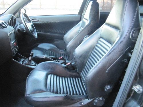 2005  ALFA ROMEO 147 GTA RARE FUTURE CLASSIC 3.2 V6 AUTO 153 MPH  For Sale (picture 3 of 6)