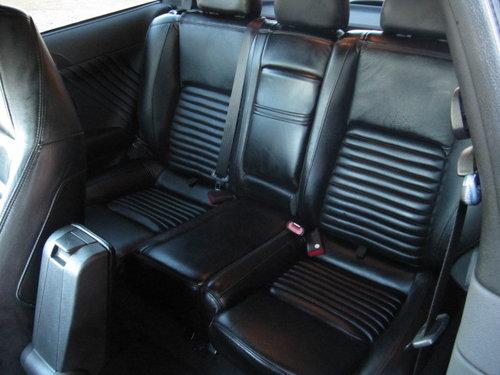 2005  ALFA ROMEO 147 GTA RARE FUTURE CLASSIC 3.2 V6 AUTO 153 MPH  For Sale (picture 4 of 6)