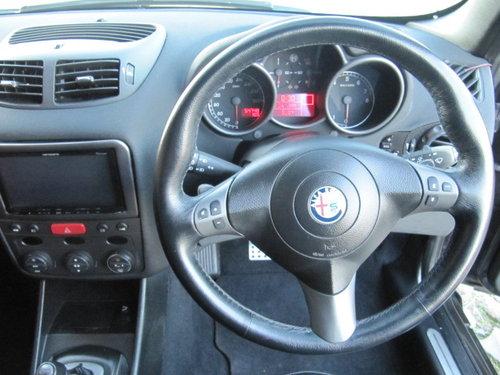 2005  ALFA ROMEO 147 GTA RARE FUTURE CLASSIC 3.2 V6 AUTO 153 MPH  For Sale (picture 5 of 6)