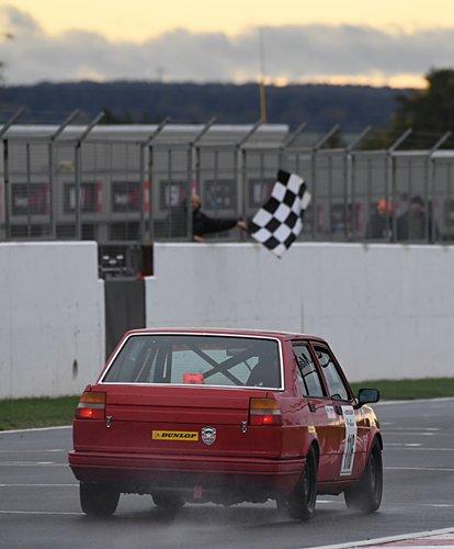 1980 ALFA ROMEO GIULIETTA HISTORIC RACE CAR For Sale (picture 1 of 6)