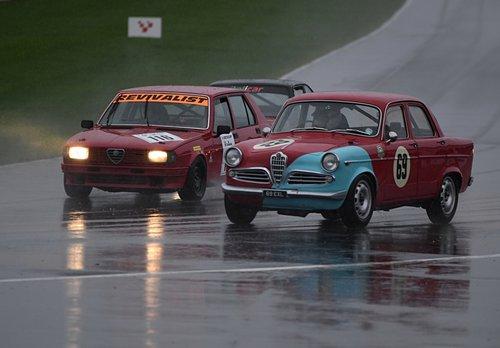 1980 ALFA ROMEO GIULIETTA HISTORIC RACE CAR For Sale (picture 2 of 6)