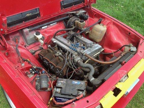 1980 ALFA ROMEO GIULIETTA HISTORIC RACE CAR For Sale (picture 3 of 6)