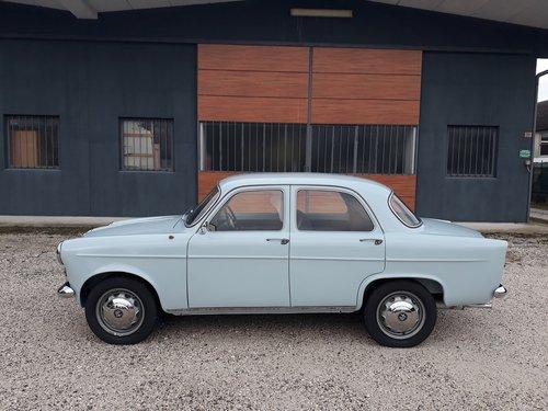 Alfa Romeo Giulietta TI series one 1958 For Sale (picture 1 of 6)