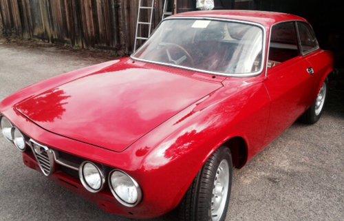 Alfa Romeo Giulia For Sale (picture 1 of 6)