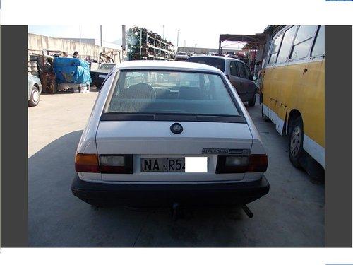 1982 Alfa Romeo Alfasud 1.2  For Sale (picture 2 of 6)