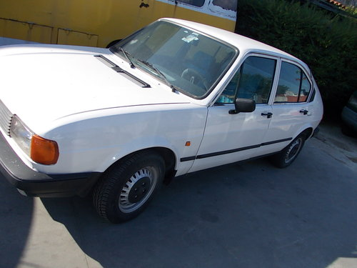 1982 Alfa Romeo Alfasud 1.2  For Sale (picture 3 of 6)
