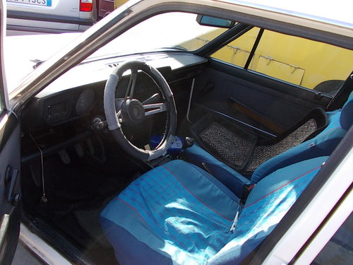 1982 Alfa Romeo Alfasud 1.2  For Sale (picture 5 of 6)