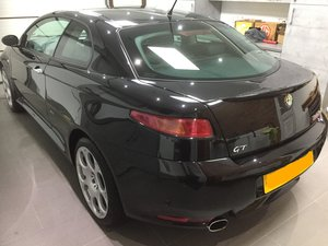 2007 Alfa GT Blackline 2.0JTS Limited Edition For Sale