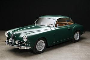 1955 Alfa Romeo 1900 CSS Touring