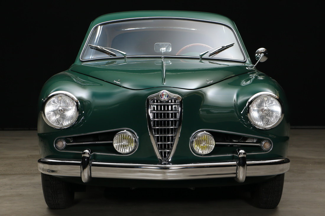1955 Alfa Romeo 1900 CSS Touring  For Sale (picture 3 of 6)