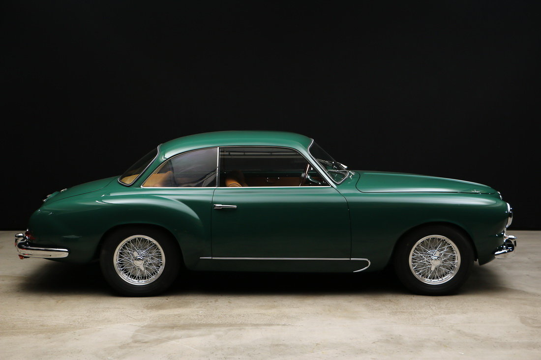 1955 Alfa Romeo 1900 CSS Touring  For Sale (picture 4 of 6)