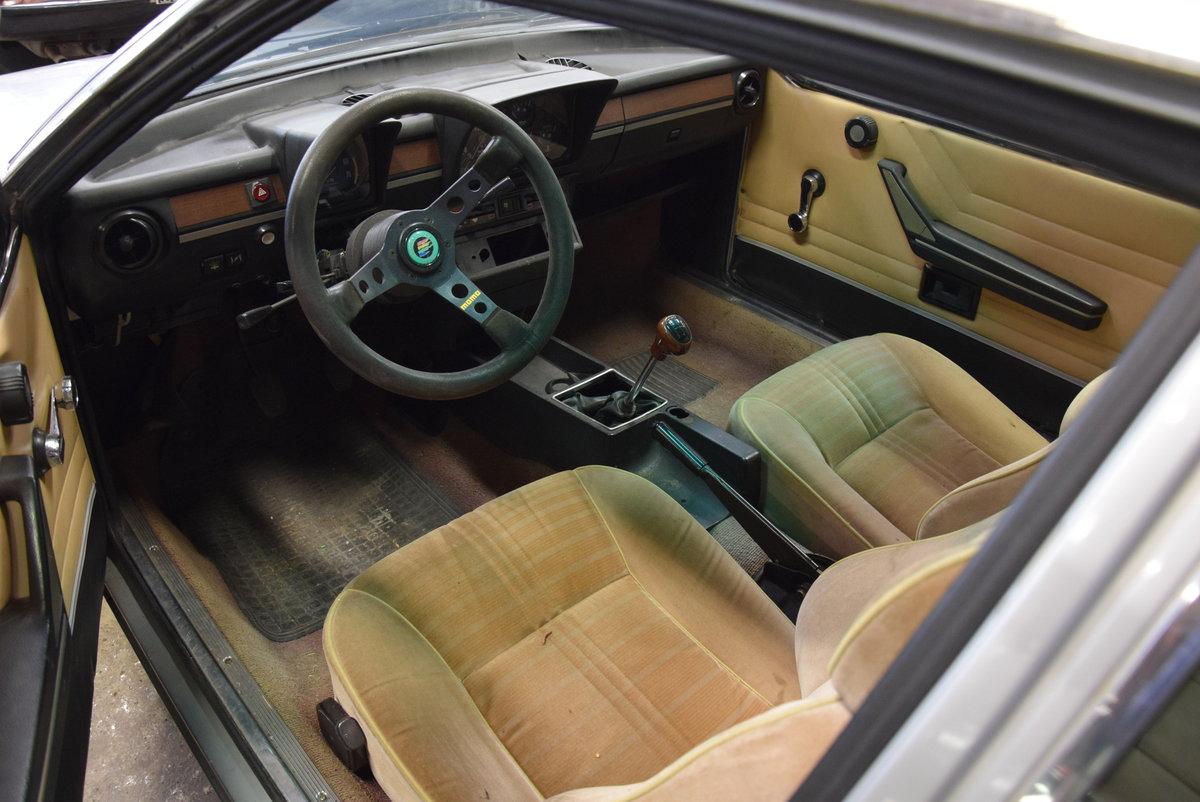 1979 Alfa Romeo 2.0 GTV original chrome line LHD For Sale (picture 5 of 6)