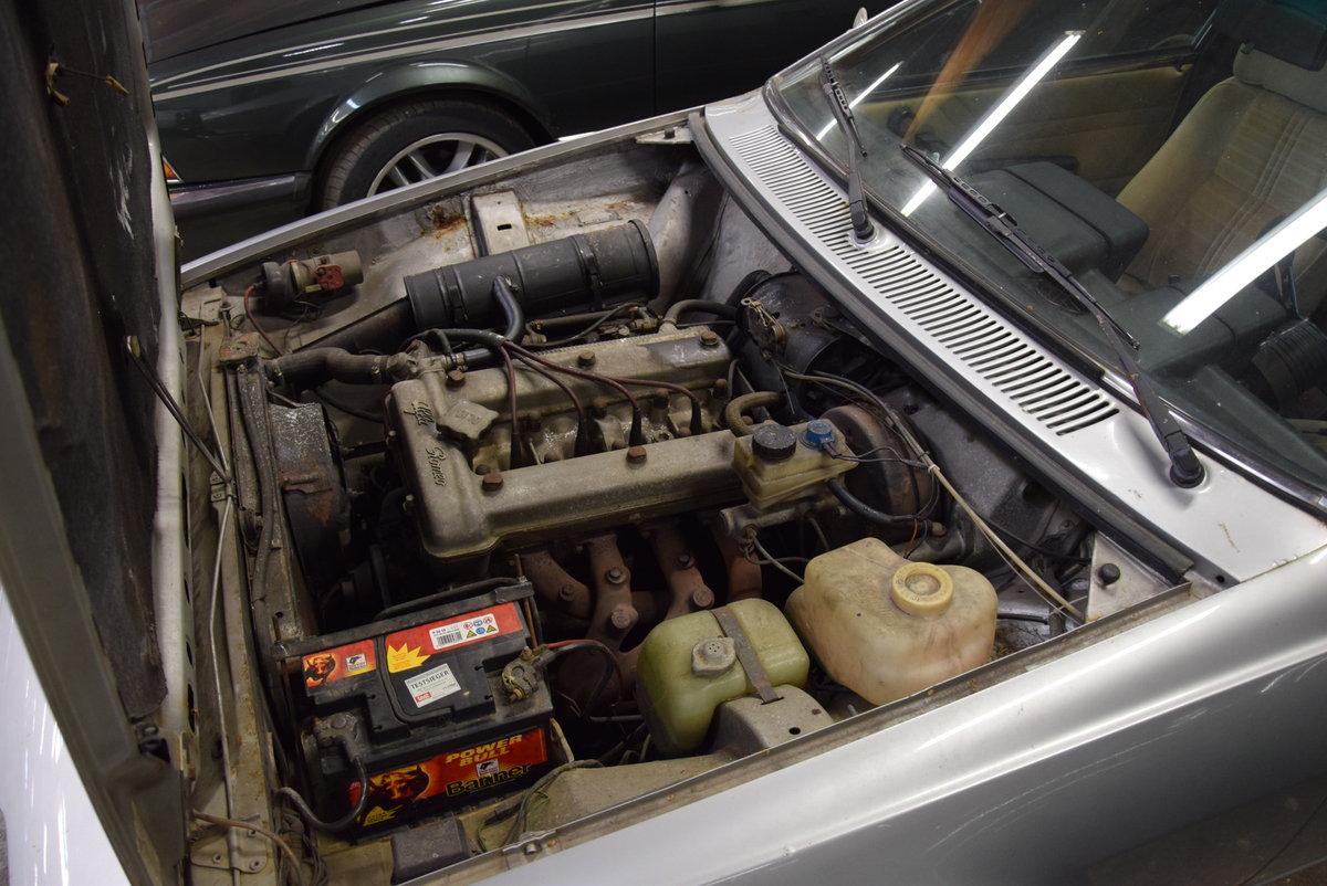 1979 Alfa Romeo 2.0 GTV original chrome line LHD For Sale (picture 6 of 6)
