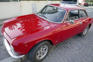 1974 ALFA ROMEO 1600 GT JUNIOR TOP For Sale