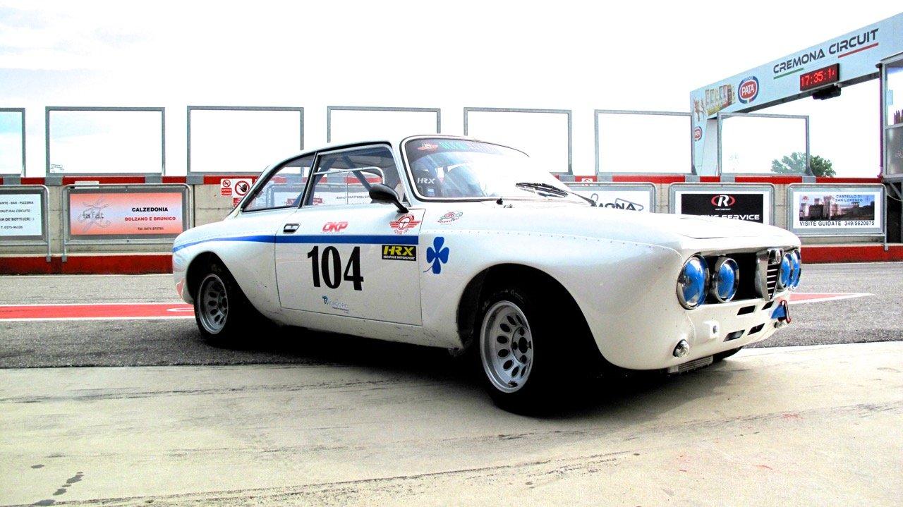 1971 Afa Romeo GTAm FIA For Sale (picture 6 of 6)