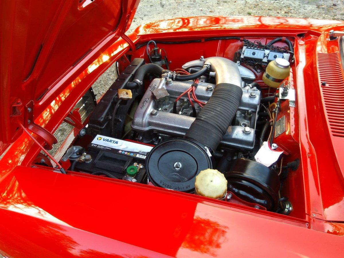 1966 Alfa Romeo Giulia Sprint GT Veloce For Sale (picture 5 of 6)