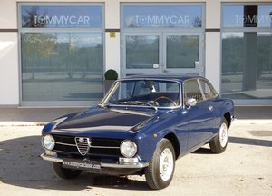 Picture of 1972 Alfa Romeo Gt Junior 1600 Top conditions SOLD