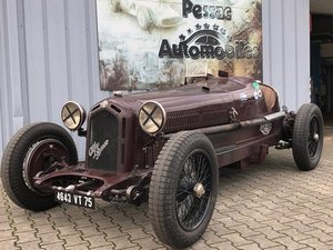 ALFA ROMEO 8C MONZA  BY PUR SANG For Sale