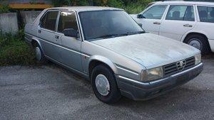 1985 Alfa Romeo 90 td For Sale