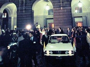 1980 Super rare ALFA SEI 2.5 V6...Concourse! For Sale