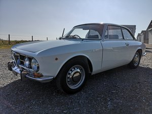 1971 Alfa 1750 GTV SII  - Newly Restored UK car For Sale