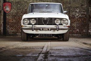 1968 Alfa Romeo 1750 Berlina  For Sale