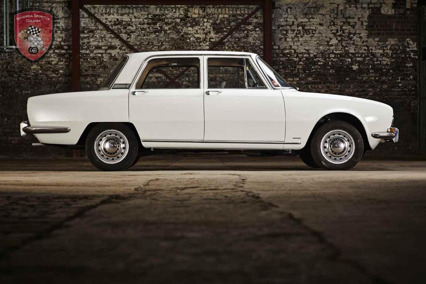 1968 Alfa Romeo 1750 Berlina  For Sale (picture 2 of 6)
