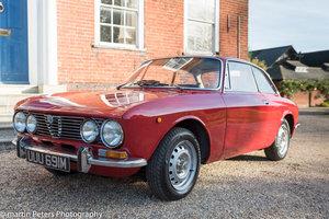 Alfa Romeo 2000 GT Veloce 1973 For Sale
