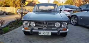 ALFA ROMEO GT JUNIOR 1972 For Sale