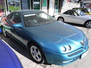 **MARCH AUCTION**2000 Alfa Romeo SOLD by Auction
