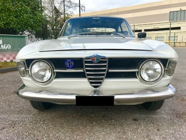 1970  Alfa Romeo - GT Junior 1300 (105.30) - STEPNOSE II S For Sale (picture 4 of 6)