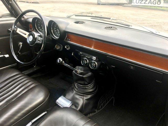 1970  Alfa Romeo - GT Junior 1300 (105.30) - STEPNOSE II S For Sale (picture 5 of 6)