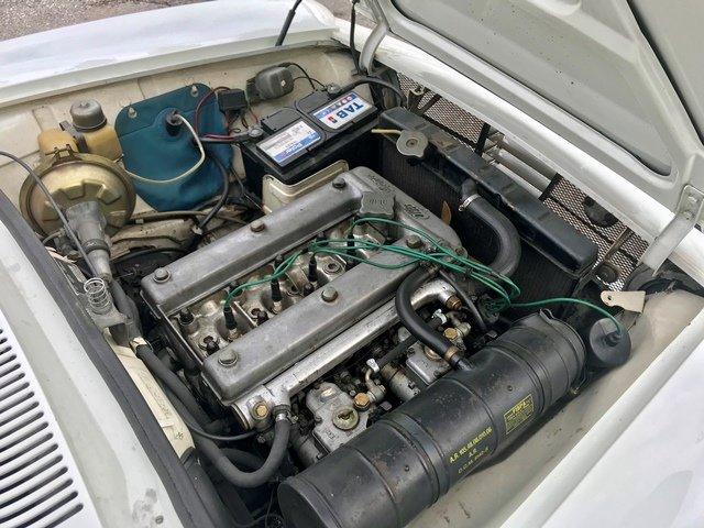 1970  Alfa Romeo - GT Junior 1300 (105.30) - STEPNOSE II S For Sale (picture 6 of 6)